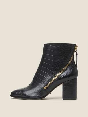 DKNY Alina Ankle Boot Black 11