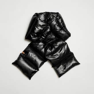 Mackage ELLIS lightweight puffy down scarf