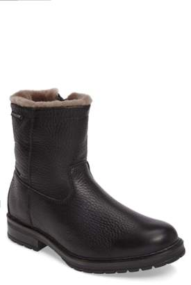 Mephisto Leonardo Genuine Shearling Lined Boot