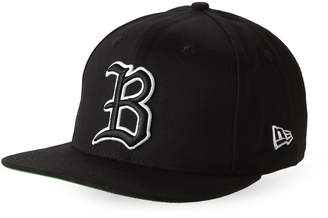 284a423008a Billionaire Boys Club Triple Logo Snapback