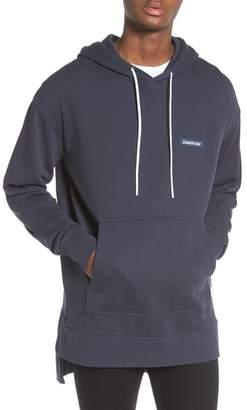 Zanerobe Brand Rugger Hooded Sweatshirt