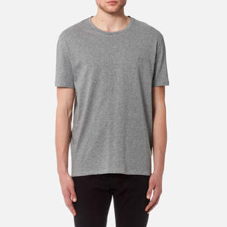 Calvin Klein Men's Jari Embossed T-Shirt