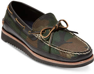 Cole Haan Men's Pinch Rugged Camp Moccasins Men's Shoes