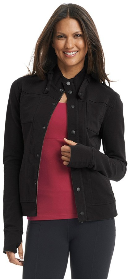 Zobha Brooklyn Jacket