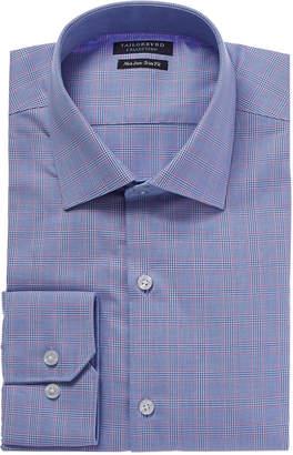 Tailorbyrd Trim Fit Non-Iron Dress Shirt