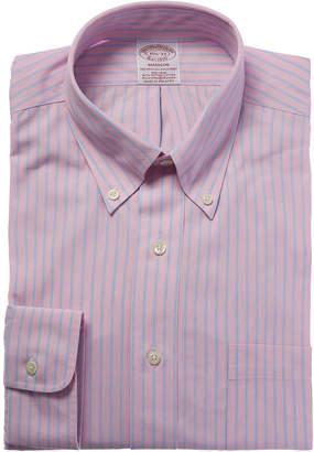 Brooks Brothers Madison Fit Dress Shirt