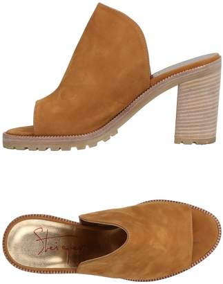 Walter Steiger Sandals