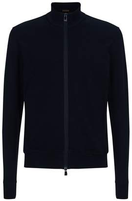 Corneliani Zip-Up Cardigan