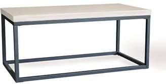 west elm Slab Box Frame Coffee Table - Rectangle