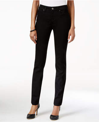 Style&Co. Style & Co Curvy-Fit Skinny Jeans, Created for Macy's
