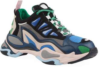 Sandro Astro 1 Sneakers