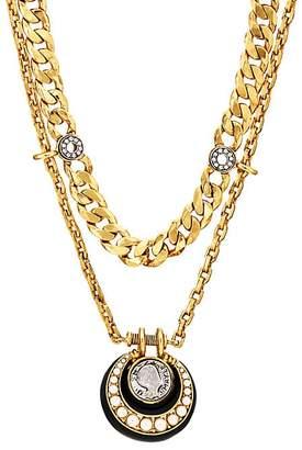 Mayle Maison Women's Luna Necklace