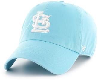 '47 Adult St. Louis Cardinals Clean Up Hat
