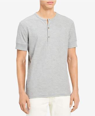 Calvin Klein Jeans Men's Henley