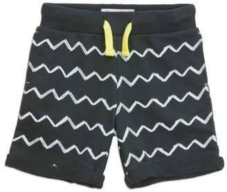 Sovereign Code Charlie Adriel Knit Shorts