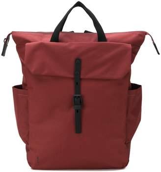 Ally Capellino Fin ripstop rucksack