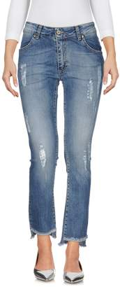 Dixie Jeans