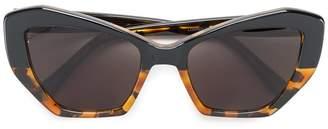 Prism Tortoiseshell Brasilia sunglasses