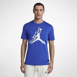 "Jordan Sportswear Jumpman ""He Got Game"" Men's T-Shirt"