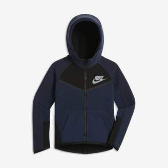Nike Sportswear Tech Fleece Younger Kids'(Boys') Hoodie