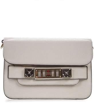 c2a46a00bcf Proenza Schouler Ps11 Nude Leather Shoulder Bag