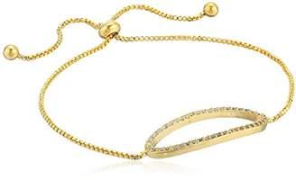 Jules Smith Designs Oval Pave Bracelet
