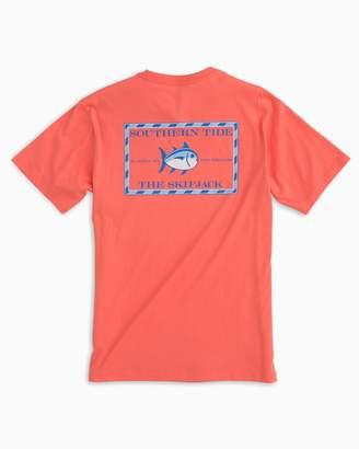 DAY Birger et Mikkelsen Southern Tide Original Skipjack T-shirt