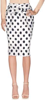 Saloni Knee length skirts - Item 35321811VK