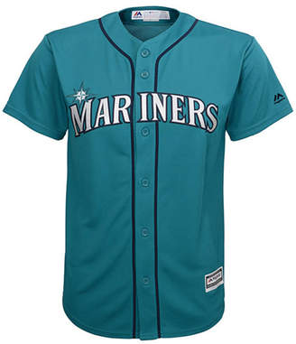 Majestic Seattle Mariners Replica Jersey, Big Boys