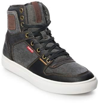 Levi's Levis Mason Hi 501 PG Men's High Top Shoes