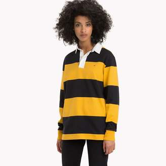 Tommy Hilfiger Tommy Classics Rugby Shirt