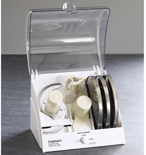 Cuisinart Blade and Disc Holder BDH-2