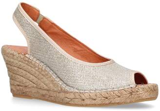 Carvela Sharon Espadrille Sandals