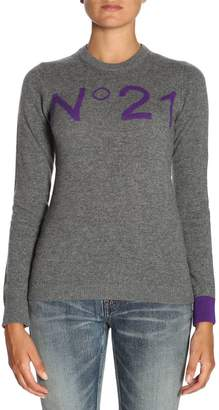 N°21 N 21 Sweater Sweater Women N 21