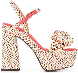 Castaner Alyson sandals