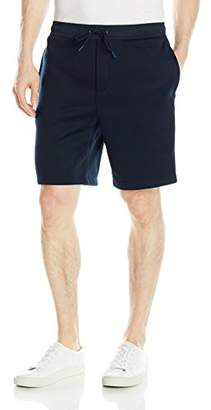 Nautica Men's Active French Terry Solid Short