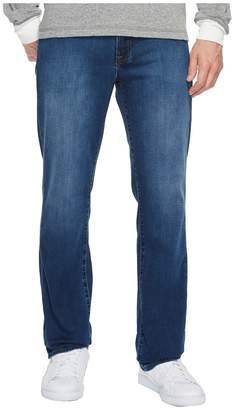 Agave Denim Classic Fit Jean in Vintage Blue Men's Jeans