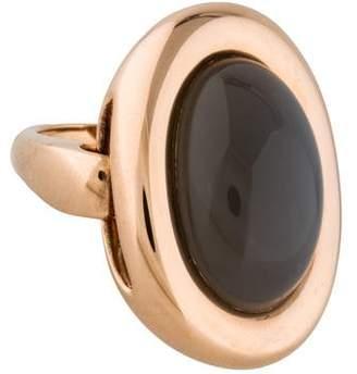 Poiray Moonstone Indrani Ring