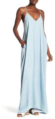 Love Stitch Cape Cod Mila Maxi Dress