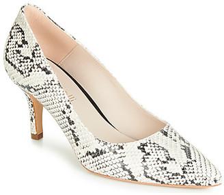Fericelli JARULO women's Heels in White