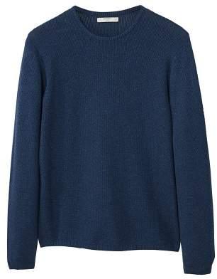Mango man MANGO MAN Organic cotton sweater