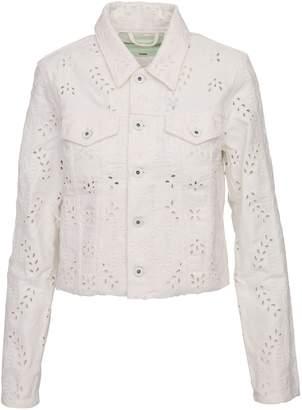479924938 Off White Jacket - ShopStyle UK