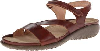 Naot Footwear Women's Etera Wedge Sandal
