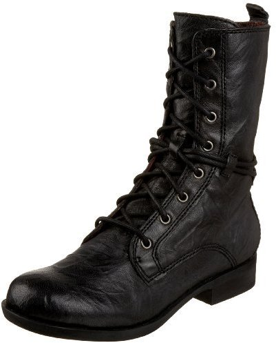 Seychelles Women's Meteor Shower II Combat Ankle Boot