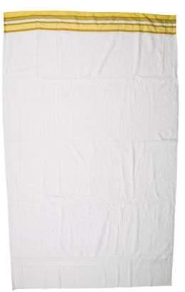 Versace Trimmed Bath Towel