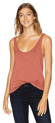 Monrow Women's Supersoft Loose Tank