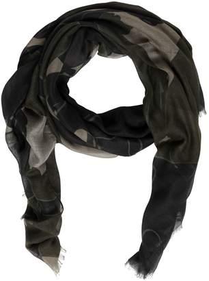 vlnt scarf Valentino OZaM5FEK