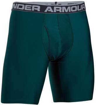 Under Armour Men's Original Series 9-inch Boxerjock Boxer Briefs