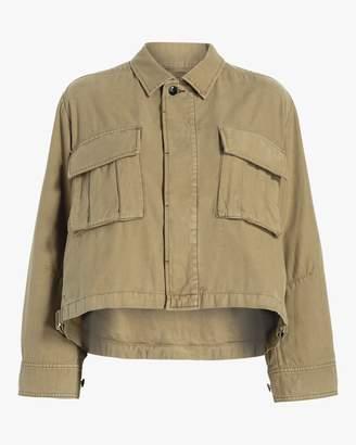 Rag & Bone Army Jacket