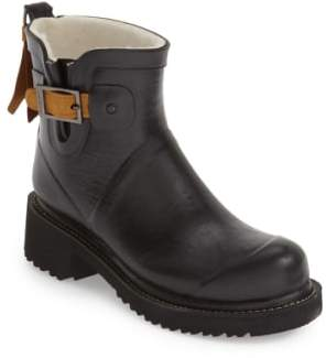 Ilse Jacobsen Short Waterproof Rubber Boot